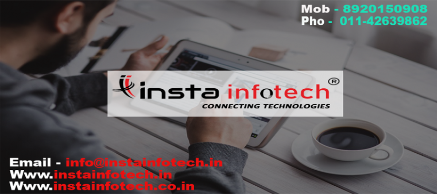 WHY STUDY AT INSTA INFOTECH