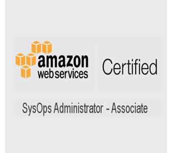 AWS Solution Architect And AWS SysOps Associate