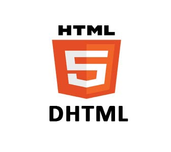HTML, DHTML