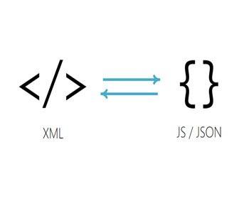 XML, JSON